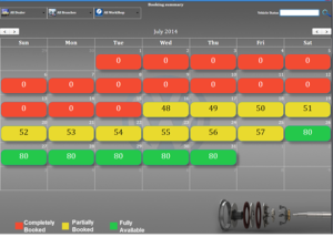 Quest Informatics-Bay Management Software